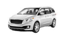 MPV taxi to Luton Airport - Luton Minicabs